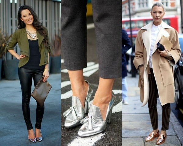 metallic.shoes