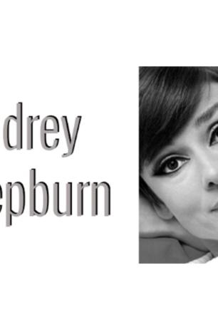 Audrey Hepburn | Série divas fashion da história