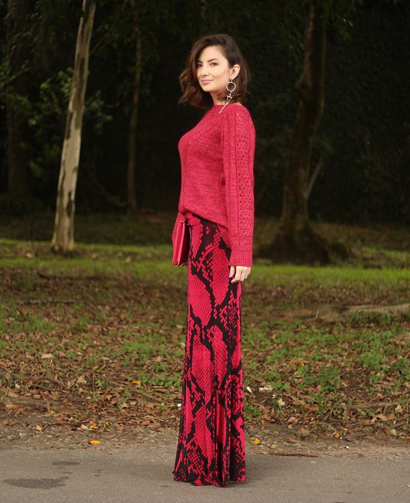 blog-vanduarte-look-do-dia-long-skirt-tricot-monocromatico-todo-rosa-5