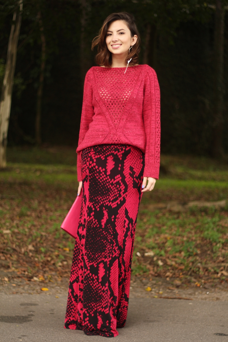 blog-vanduarte-look-do-dia-long-skirt-tricot-monocromatico-todo-rosa-6