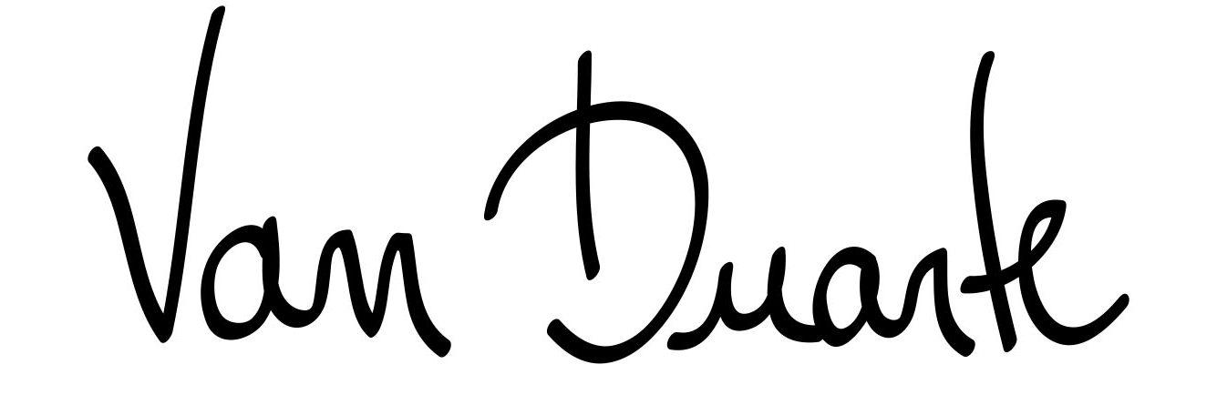 Van Duarte