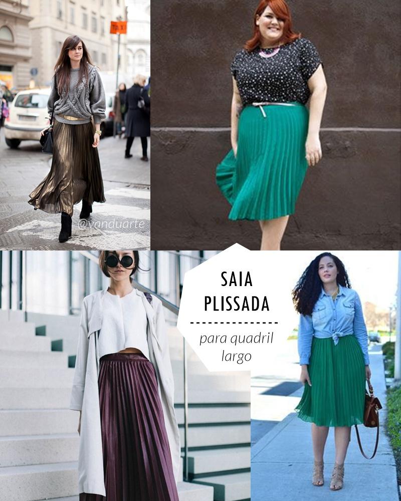 b2553f0b96 saia-plissada-tendencia-verao-2016-look-como-usar-