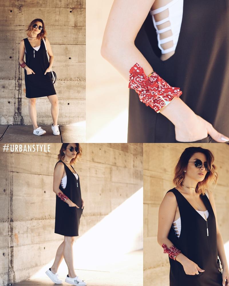 look-urbano-vestido-preto-tenis-branco-blog-vanduarte-3
