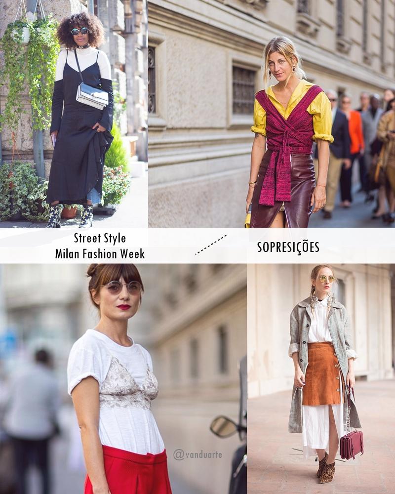 Street Style Mfw Spring Summer 2017 Blog Van Duarte